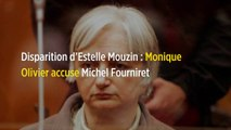 Disparition d'Estelle Mouzin : Monique Olivier accuse Michel Fourniret
