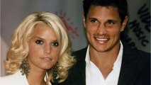Jessica Simpson Talks About Marriage To Nick Lachey
