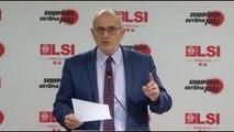 Ora News - Reforma në drejtësi, LSI kërkon komision hetim-monitorimi BE-SHBA