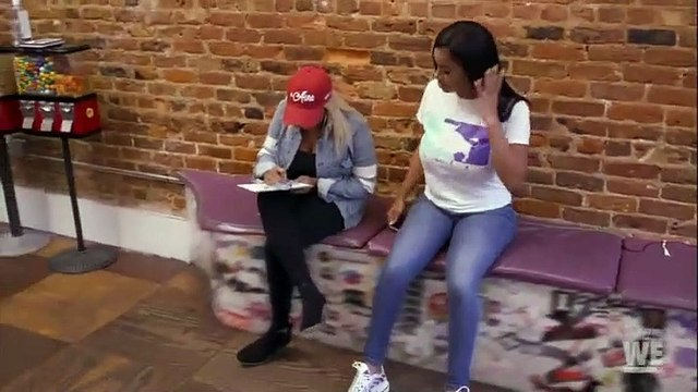 Growing Up Hip Hop Atlanta S02E17