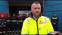 Pas dy ditësh izolohet zjarri në Gramsh, shefi i zjarrfikëses: U dogjën 15 hektar