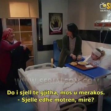 Hercai/Zemër Lëkundur - Episodi 11 (Me titra Shqip)