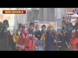 «JEMI PRANE POPULLIT TURK», SHQIPERIA SOLIDARIZOHET  - News, Lajme - Kanali 7