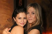 Selena Gomez's 'heart stopped' when she met Jennifer Aniston