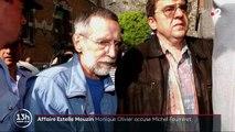 Affaire Estelle Mouzin : Monique Olivier affirme que son ex-compagnon, Michel Fourniret, serait à l'origine de l'enlèvement
