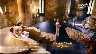 Cuoc Chien Cua Cac Vi Than Tap 39 Long Tieng Phim THVL1 Phim