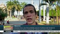 teleSUR Noticias: Inicia en Chile el Foro Latinoamericano de DDHH