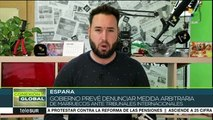 España: gobierno rechaza intento expansionista de Marruecos