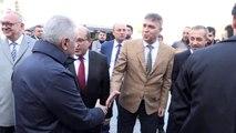 Binali Yıldırım, AK Parti Manisa İl Danışma Meclisi Toplantısı'na katıldı