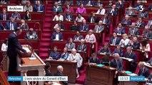 Réforme des retraites : l'avis sévère du Conseil d'État