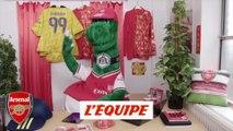 Le foot fête le nouvel an chinois et tout y passe - Foot - WTF