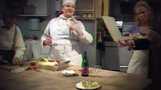 Fawlty Towers S01E05 Gourmet Night