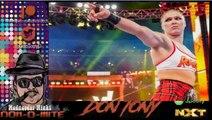 Ronda Rousey Return at WWE Royal Rumble 2020