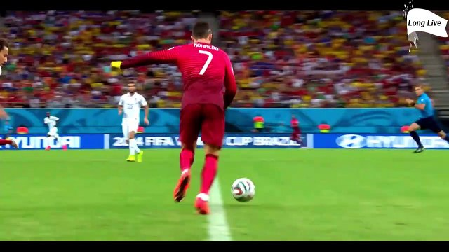 Cristiano Ronaldo Moments of Magic