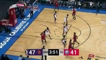 Markel Crawford (23 points) Highlights vs. Northern Arizona Suns