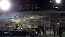 40.5 derece ateşle hastaneye kaldırılan Çinli turistte 'corona virüsü' şüphesi