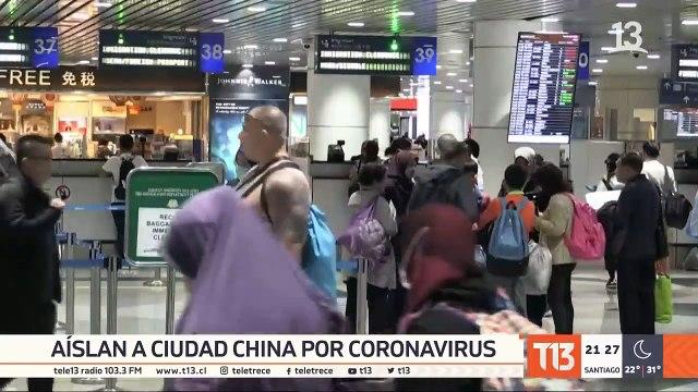 Coronavirus- Aumenta alerta mundial por avance de la enfermedad