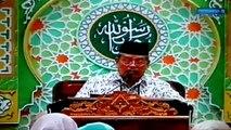 RUH DI JASAD, DINASEHATI AKAL, PENGAJIAN PAGI SESI 2, KH. ABDUL GHOFUR,26012020