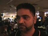 The Pro Tube - Shoka Ali interview at GB9 Midlands Classic