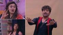 Bigg Boss 13: Himesh Reshammiya के सामने Shehnaz Gill और Shefali Zariwala की बहस | FilmiBeat