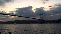 15 temmuz şehitler köprüsü'nün ortasında dehşet - 1