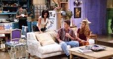 Friends : voici le prix de l'appartement de Monica et Rachel dans la vraie vie