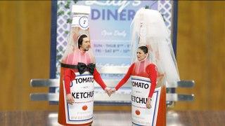 Marrying Ketchups