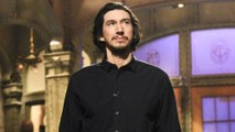 Adam Driver's Chill Monologue
