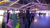 Déjà 56 morts du coronavirus en Chine