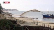 Sud-Ouest : comment lutter contre l'érosion des côtes ?