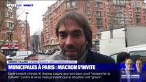 """Cédric Villani avant sa rencontre avec Emmanuel Macron: """"Il est normal que nous échangions sur Paris et son avenir"""""""