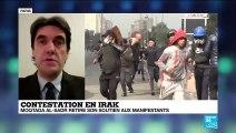 David Rigoulet-Roze sur France 24: L'élimination du général Soleimani, un tournant pour l'Irak