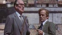 A qualsiasi prezzo - Vatican Story - 1/2 (1968 film azione/heist movie) Walter Pidgeon Klaus Kinski