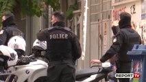Report TV - DETAJET e operacionit në Greqi, roli i 6 shqiptarëve në trafikun e 1.2 ton kokaine