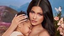Kylie Jenner pense à agrandir sa famille