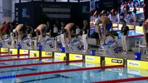 LEN SWIMMING CUP 2020 LEG 1 - FINALS -LUXEMBOURG - DAY 3