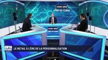 Hors-Série L'ère du client : Le retail à l'ère de la personnalisation - 26/01