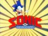 Sonic e as Pedras do Poder [VHS Completo] - Baú do VHS