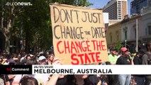 """À Melbourne, les """"non indigènes"""" invités à dédommager les méfaits de la colonisation"""
