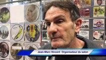 Vidéo : le vinyle tient salon à Avignon