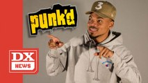 Chance The Rapper To Revive 'Punk'd' From MTV On Quibi