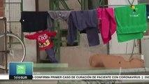 Zona Verde: Denuncian falta de agua potable en la Villa 31 de BsAs
