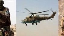 Mali : des militaires visés par une attaque