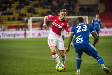 FC AS Monaco Monte Carlo 1-3 Racing Club de Strasb...