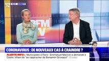 Coronavirus en France: de nouveaux cas à craindre ? (2/2) - 26/01