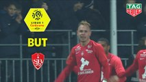 But Irvin CARDONA (83ème) / Stade Brestois 29 - Amiens SC - (2-1) - (BREST-ASC) / 2019-20