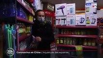 Coronavirus : la région de Wuhan en quarantaine