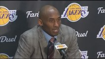 Kobe Bryant killed in California helicopter crash -reports