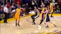 Los mejores momentos de Kobe. | Azteca Deportes