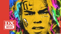 Listen To 1st Trailer For Spotify's 'Welcome To Infamous- The Tekashi 6ix9ine Story'